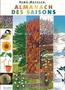 """Afficher """"Almanach des saisons"""""""