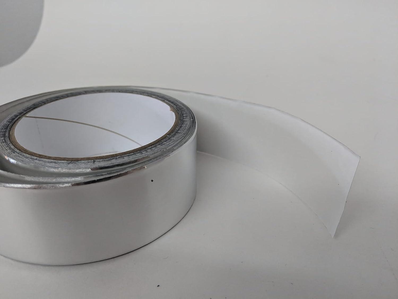 Siless Sound deadening Aluminum Tape 31ft
