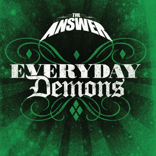 The Answer-Everyday Demons-CD-FLAC-2009-RUiL Download