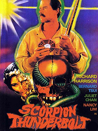 Scorpion Thunderbolt (Catching Snakes)