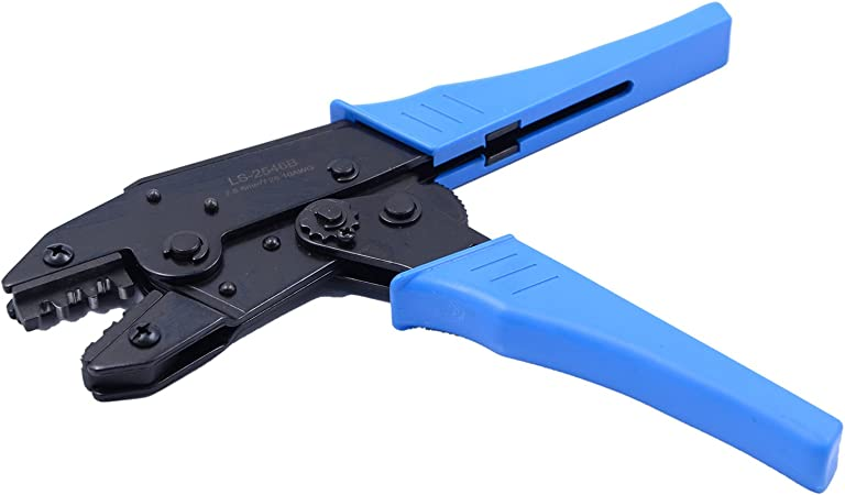 LS-2546B findyouled MC4 Crimping Tool for Solar Panel PV Cables Connectors