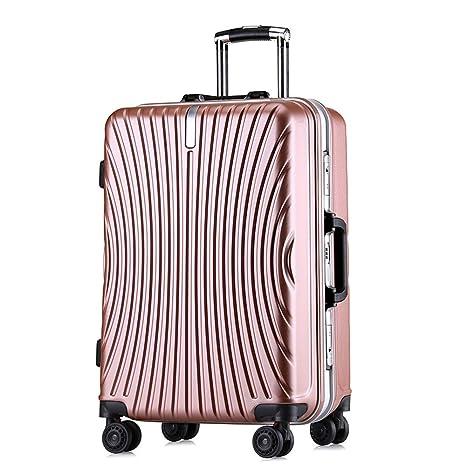 Maleta de equipaje Maleta rígida de equipaje de una sola ...