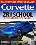 "Corvette Magazine : Step by Step Process for Installin a Late Model aftermarket ""Cat Back"" Exhaust system on a Corvette; offers"