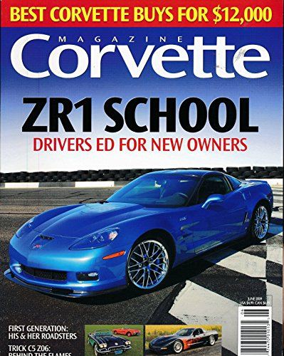 Corvette Magazine : Step by Step Process for Installin a Late Model aftermarket