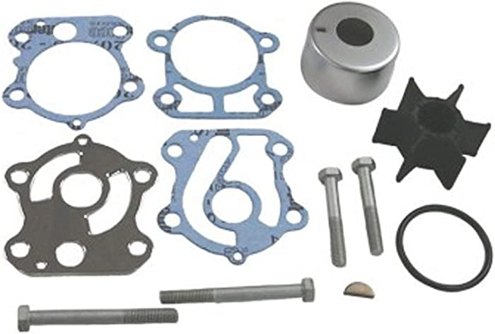 Top 10 Yamaha 115 Hp Water Pump Kit