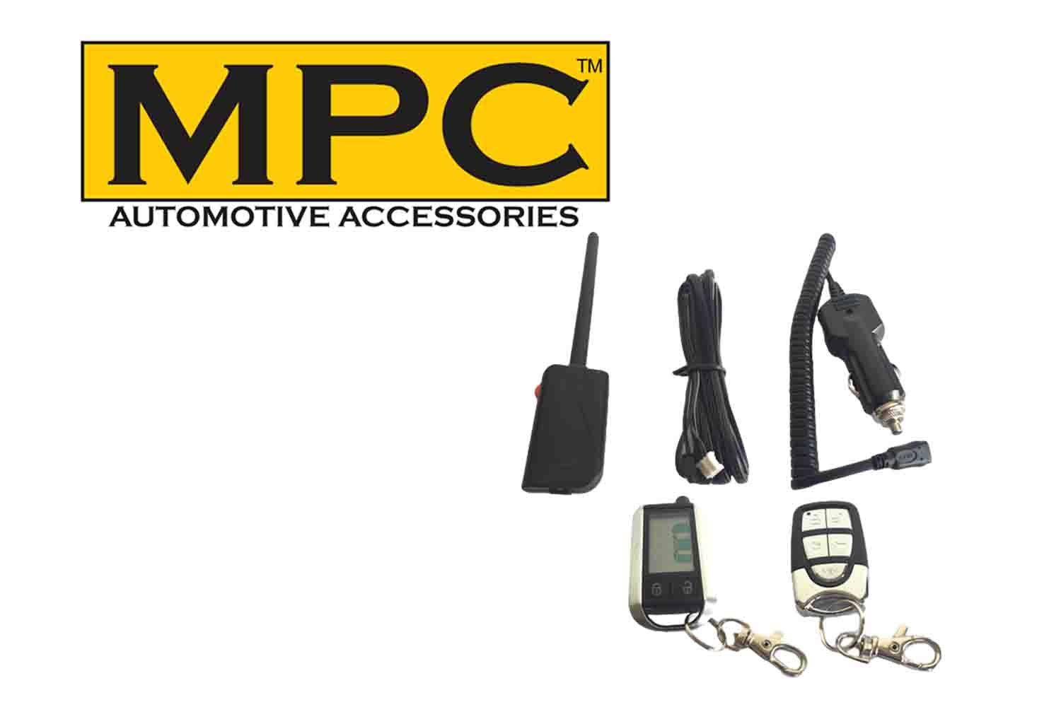 2 Way Upgrade Kit For Existing 1 Or Add On Remote Infiniti Start Starter Systems By Crimestopper Car Electronics