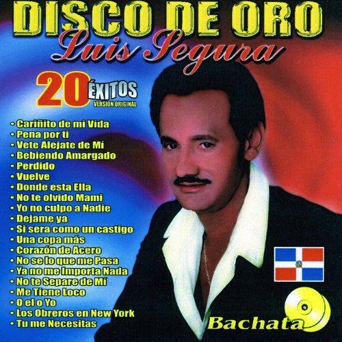 Leonardo Paniagua Stream or buy for $8.99 · Disco De Oro