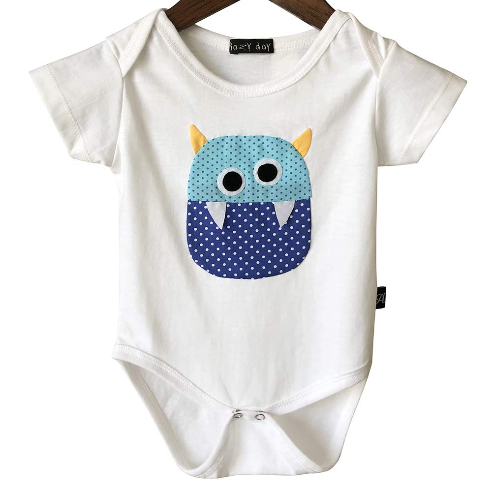 Baby Romper Lay-Z 100/% Cotton Long Sleeve Infant Bodysuit