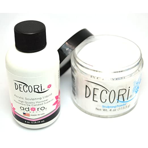 Best Acrylic Powder and Liquid for Nails Reviews 2019 - DTK