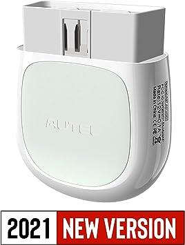 Autel Maxi AP200 Wireless Diagnostic Interface OBD2 Scanner Bluetooth Adapter US