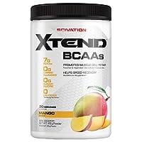 Xtend BCAAs Mango Nectar 415g 30 serve