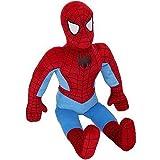 "Marvel Spiderman Plush Snuggle Pillow Buddy - 24"""