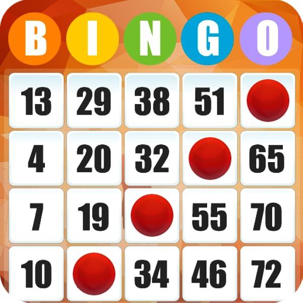 free online bingo games just for fun