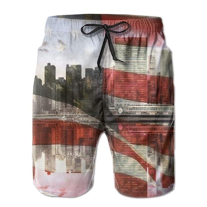 New York City Pantaloni