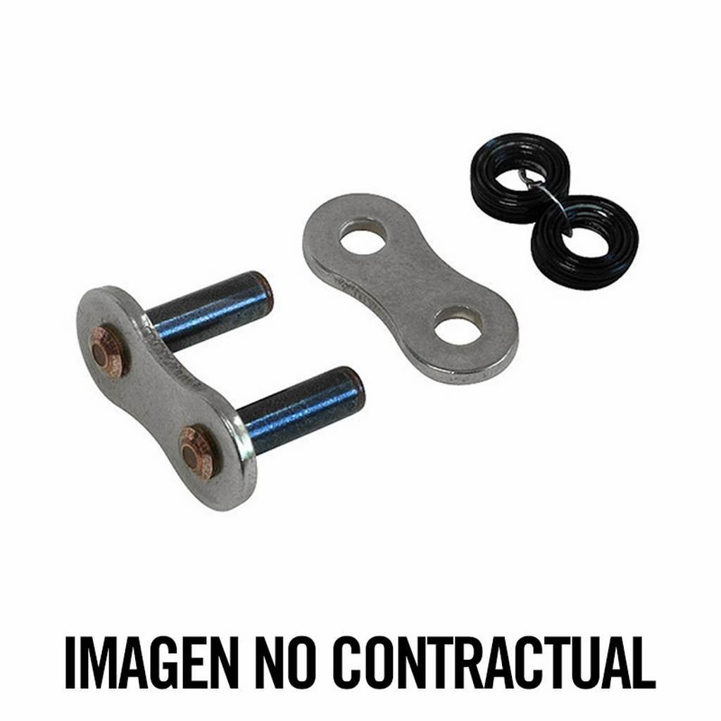 RK - 99406CLF : Enganche link union cadena tipo pin RK GB520GXW