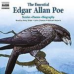 The Essential Edgar Allan Poe | Edgar Allan Poe
