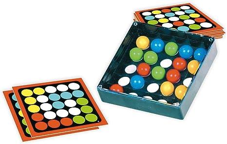 BUKI 54002 - Los Dedos Ingeniosos: Amazon.es: Juguetes y juegos