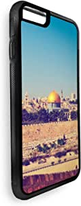 State of Palestine - alquds Printed Case for iPhone 6s Plus