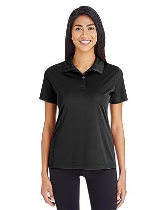 Amazon.com  Team 365 Womens Zone Performance Polo (TT51W)  Clothing c0fa67d90