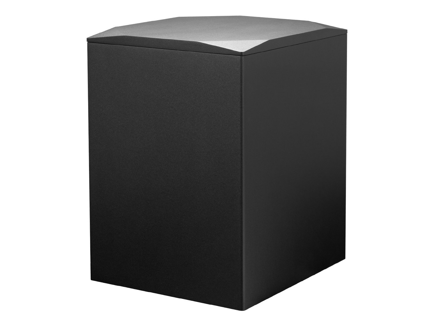 Emotiva Audio 150 Watts 8-Inch Subwoofer black (BasX Sub8) by Emotiva Audio
