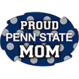PROUD PENN STATE NITTANY LIONS MOM MAGNET-PROUD PENN STATE MOM CAR MAGNET