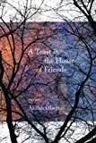 A Toast in the House of Friends, Akilah Oliver, 1566892228