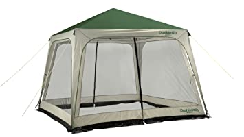 GigaTent Dual Identity 10x10 Canopy Screen House  sc 1 st  Amazon.com & Amazon.com: GigaTent Dual Identity 10x10 Canopy Screen House ...