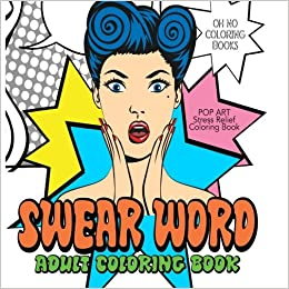Amazon.com: Naughty Sex Words and Phrases Time-Out Coloring Book ... | 260x260
