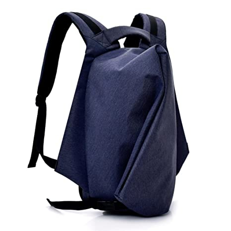 Image Unavailable. Image not available for. Color  BOLUOYI Cool Backpacks  for Teen Girls in Middle School Men Outdoor Students Solid Color Anti- 3cd4b4c37f67b