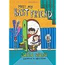 Meet My Best Friend (The Bible Is My Best Friend)