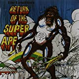 LEE PERRY - RETURN OF THE SUPER APE (Vinyl)