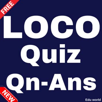 Amazon com: LOCO Quiz Questions-Answers: Appstore for Android