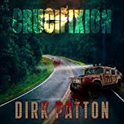Crucifixion: V Plague, Book 2 | Dirk Patton