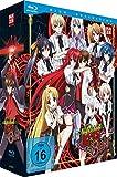 Highschool DXD BorN - Blu-ray 1 mit Sammelschuber [Limited Edition]
