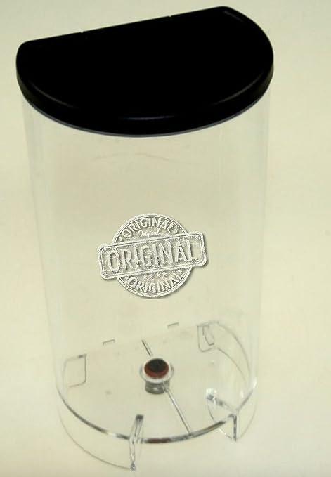 Bidón, recipiente, depósito agua original Krups para máquina de Caffe Nespresso Pixie xn30