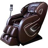 AIR Float 3D+ 6 Infrared Roller Mechanism Kahuna Superior Massage Chair - SM-9000 Comb (Brown)