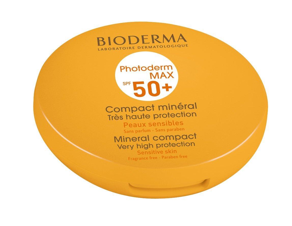 Bioderma Photoderm Max Compact Teinte Dorée Spf50+ 10g BIODERMA ITALIA Srl