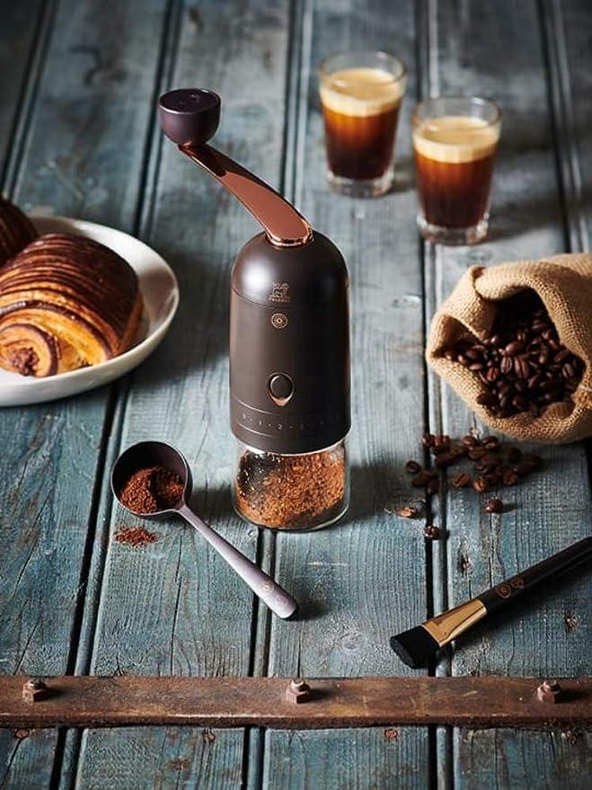 Peugeot 36706 LARBRE A CAF/É Coffee Grinder Wood