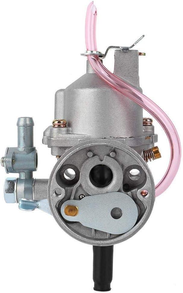 Carburateur TD33 Carburateur AY Float for Kawasaki TD40 TD43 TD48 CG400 Kaaz Lames de rechange