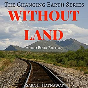 Without Land Audiobook