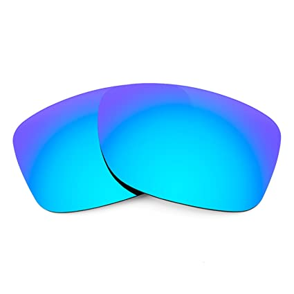 41a06da979 Revant Polarized Replacement Lenses for Oakley Jupiter Carbon Ice Blue  MirrorShield®  Amazon.ca  Sports   Outdoors