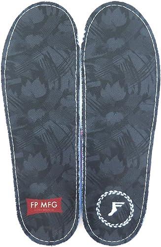 [フットプリント] INSOLE インソール GAME CHANGERS FP LOGO スケートボード スケボー SKATEBOARD