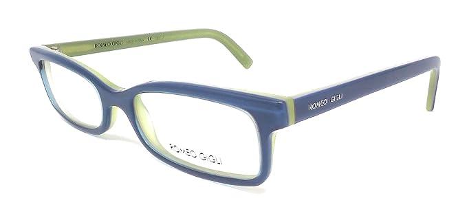 Romeo Gigli - Gafas de sol - para mujer Azzurro E Verde 46 ...