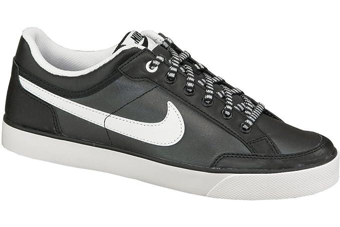 af280ddb6d60 Nike Capri 3 LTR (GS) 579951-009 Kids Trainer Shoes (4 M