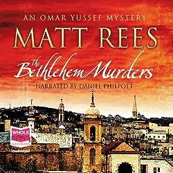 The Bethlehem Murders