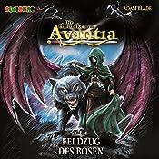 Feldzug des Bösen (Die Chroniken von Avantia 2) | Adam Blade