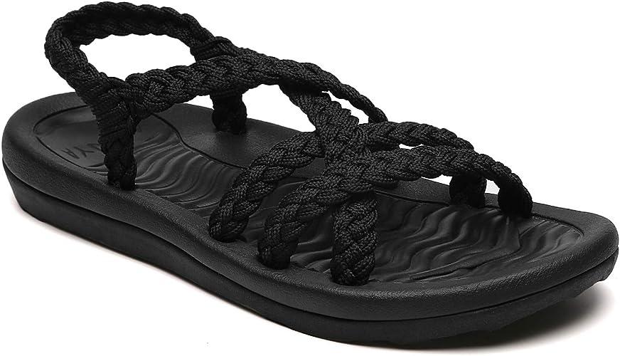 Women's Comfortable Walking Sandals