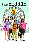 The Middle: The Complete Sixth Season [Region 1]