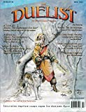 img - for The Duelist (The Official Deckmaster Magazine, Volume 2, Issue 2, Number 5) book / textbook / text book