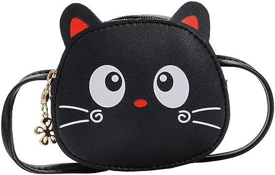 Fashion Kids Girls Animal Shape Shoulder Bag Mini Handbag Crossbody Bag Gift LIN